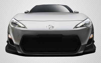 Scion FR-S TD3000 Carbon Fiber Creations Front Bumper Lip Body Kit 2013-2015