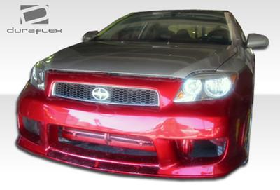 Scion TC Drifter 2 Duraflex Front Body Kit Bumper 2005-2010