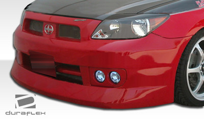 Scion TC FAB Duraflex Front Body Kit Bumper 2005-2010