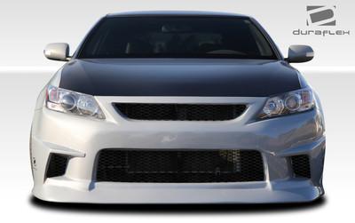 Scion TC GT Concept Duraflex Front Body Kit Bumper 2011-2013
