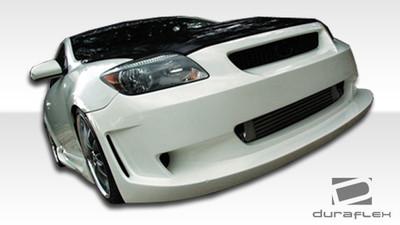 Scion TC KR-S Duraflex Front Body Kit Bumper 2005-2010