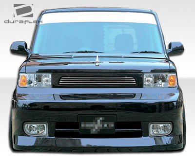 Scion xB FAB Duraflex Front Body Kit Bumper 2004-2007