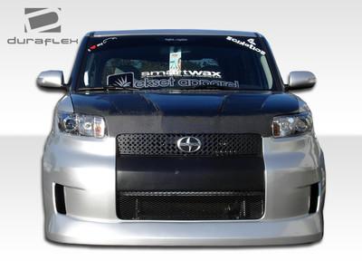 Scion xB GT Concept Duraflex Front Body Kit Bumper 2008-2010