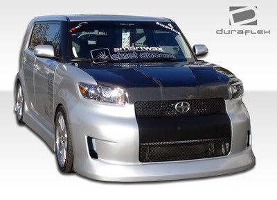 Scion xB GT Concept Duraflex Full Body Kit 2008-2010