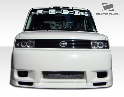 Scion xB Skyline Duraflex Front Body Kit Bumper 2004-2007