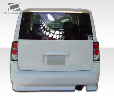 Scion xB Skyline Duraflex Rear Body Kit Bumper 2004-2007