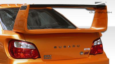 Subaru Impreza 4DR C-GT Duraflex Body Kit-Wing/Spoiler 2002-2007