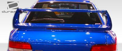 Subaru Impreza 4DR STI Look Duraflex Body Kit-Wing/Spoiler 1993-2001