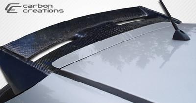 Subaru Impreza 5DR GT Concept Duraflex Body Kit-Wing/Spoiler 2008-2014