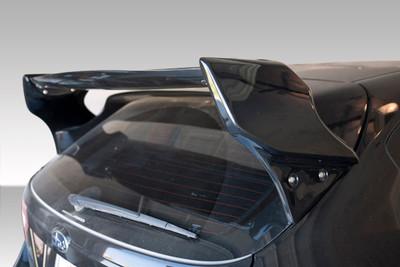 Subaru Impreza 5DR VR-S Duraflex Body Kit-Wing/Spoiler 2008-2014