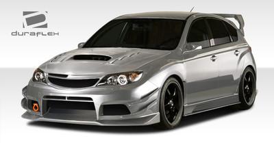 Subaru Impreza 5DR VR-S Duraflex Full Body Kit 2008-2014
