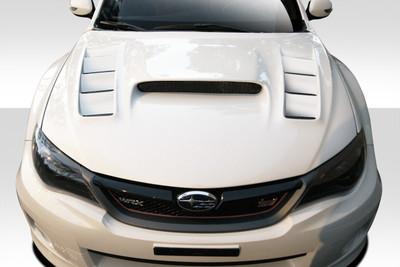 Subaru Impreza GT Concept Duraflex Body Kit- Hood 2008-2014