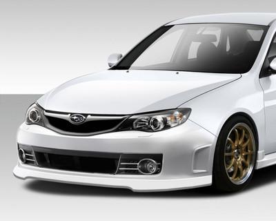 Subaru Impreza STI Look Duraflex Front Body Kit Bumper 2008-2011
