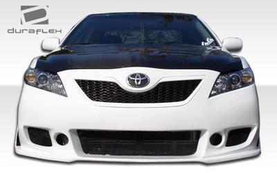 Toyota Camry B-2 Duraflex Front Body Kit Bumper 2007-2009