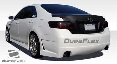 Toyota Camry B-2 Duraflex Rear Body Kit Bumper 2007-2011