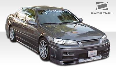 Toyota Camry Evo 4 Duraflex Front Body Kit Bumper 1997-2001