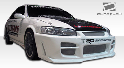 Toyota Camry R34 Duraflex Front Body Kit Bumper 1997-2001