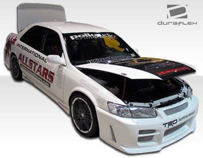 Toyota Camry R34 Duraflex Full Body Kit 1997-2001
