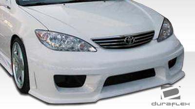 Toyota Camry Sigma Duraflex Front Body Kit Bumper 2002-2006