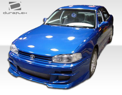 Toyota Camry Swift Duraflex Front Body Kit Bumper 1992-1996