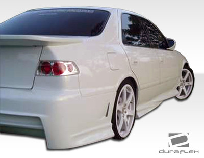 Toyota Camry Xtreme Duraflex Side Skirts Body Kit 1997-2001