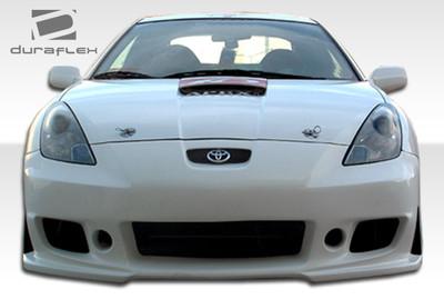 Toyota Celica B-2 Duraflex Front Body Kit Bumper 2000-2005