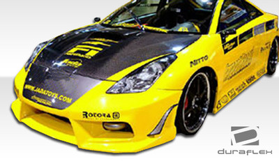 Toyota Celica Bomber Duraflex Full Body Kit 2000-2005