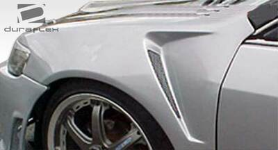 Toyota Celica F-1 Duraflex Body Kit- Fenders 2000-2005