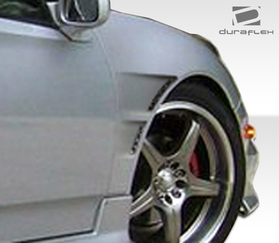 Toyota Celica GT Concept Duraflex Body Kit- Fenders 2000-2005