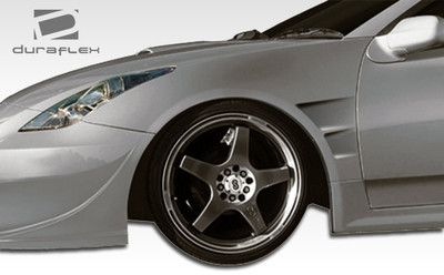 Toyota Celica GT300 Duraflex Body Kit- Wide Fenders 2000-2005