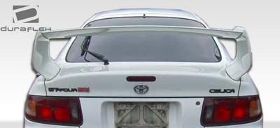 Toyota Celica HB TD3000 Duraflex Body Kit-Wing/Spoiler 1994-1999