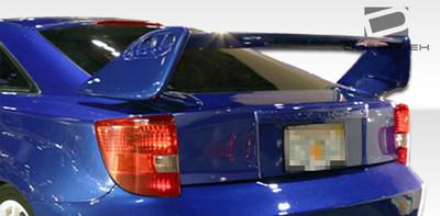 Toyota Celica TD3000 Duraflex Body Kit-Wing/Spoiler 2000-2005