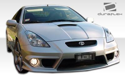 Toyota Celica TD3000 Duraflex Front Body Kit Bumper 2000-2005