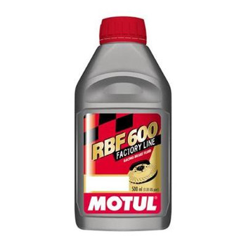 Motul RBF600 Brake Fluid 100949