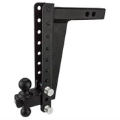 "Bulletproof Hitches Heavy Duty 14"" Drop Hitch"