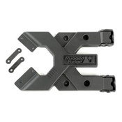 Rugged Ridge Heavy Duty Tire Carrier Hinge