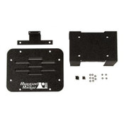Tire Carrier Delete Plate Kit