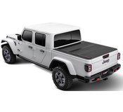 Jeep Gladiator JT Armis Hard Folding Bed Cover