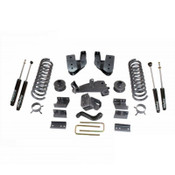 "Maxtrac Suspension Ram 2500 3500 4"" Lift Kit"