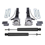 "Maxtrac Suspension Toyota Tacoma 4"" Lift Kit"