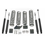 "Maxtrac Suspension Jeep Wrangler JK 3"" Lift Kit"