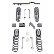 "Maxtrac Suspension Jeep Wrangler JK 4.5"" Lift Kit"