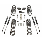 "Maxtrac Suspension Jeep Wrangler JL  3"" Lift Kit"