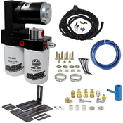 Fass Fuel Pump Signature 140GPH With Filter Delete Kit 17-19 Ford Powerstroke Diesel 6.7L