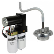 Fass Fuel Diesel 165GPH System With Sump Pump 2001-2010 Duramax 6.6L
