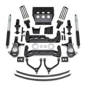 "ReadyLift 9"" Lift Kit 2014-2018 Chevy Silverado/ GMC Sierra 4WD Wit Cast Steel"