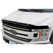AVS BugflectorII Dark Smoke Hood Shield 2019-2020 Chevy Silverado 1500