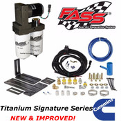 Fass Cummins Pump TSD07095G