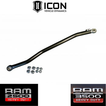 Ram 2500 Front Track Bar Adjustable
