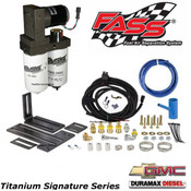 Fass Fuel Pump 15 16 Duramax
